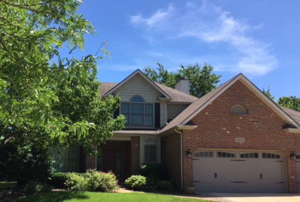 Photo of 4824 Clearwater Lane , Naperville , IL , 60564