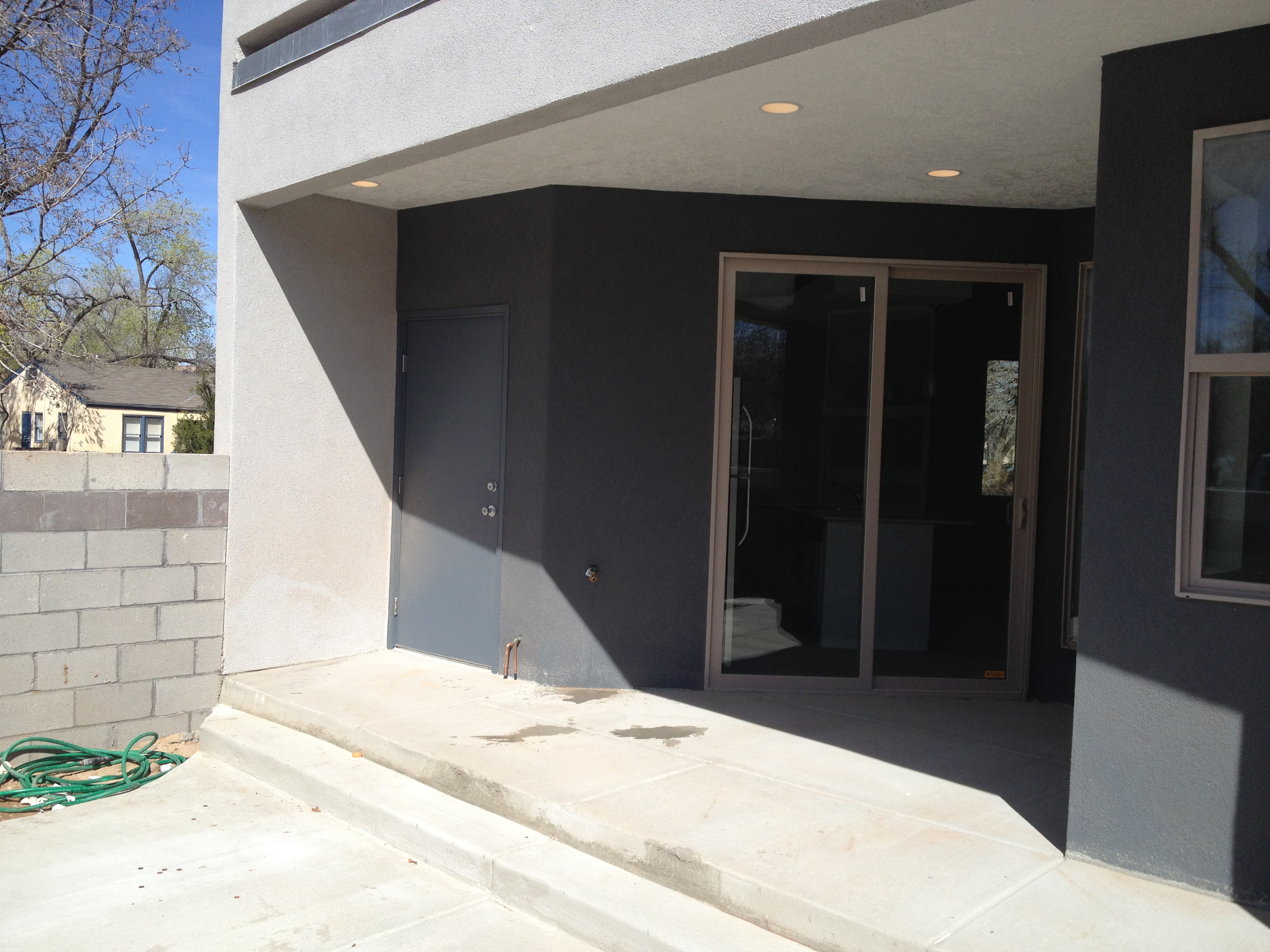 New Luxury Nob Hill Town Home Just 3 Blocks to ... - Albuquerque, NM 87106
