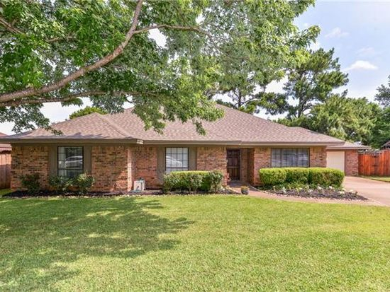 Photo of 4103 Steeplewood Court, Arlington, TX, 76016