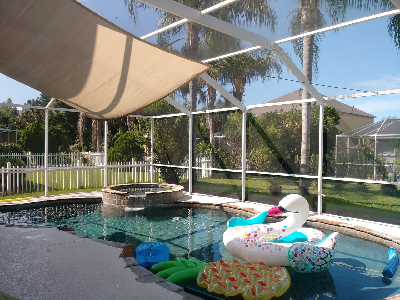 Photo of 1723 Winsloe Drive, Trinity, FL, 34655