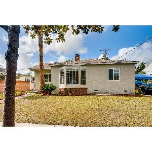 Home for rent in Santa Fe Springs, CA