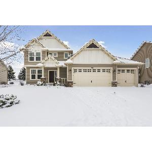 Home for rent in Otsego, MN