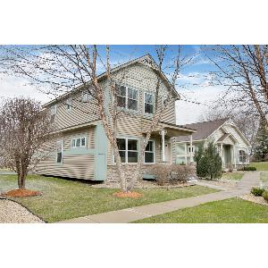Home for rent in Brooklyn Park, MN