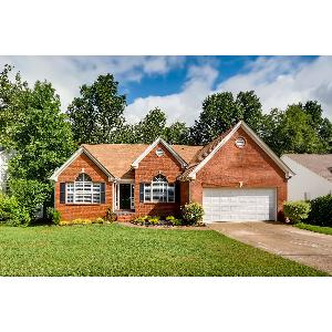 Home for rent in Dacula, GA