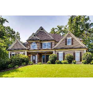 Home for rent in Canton, GA