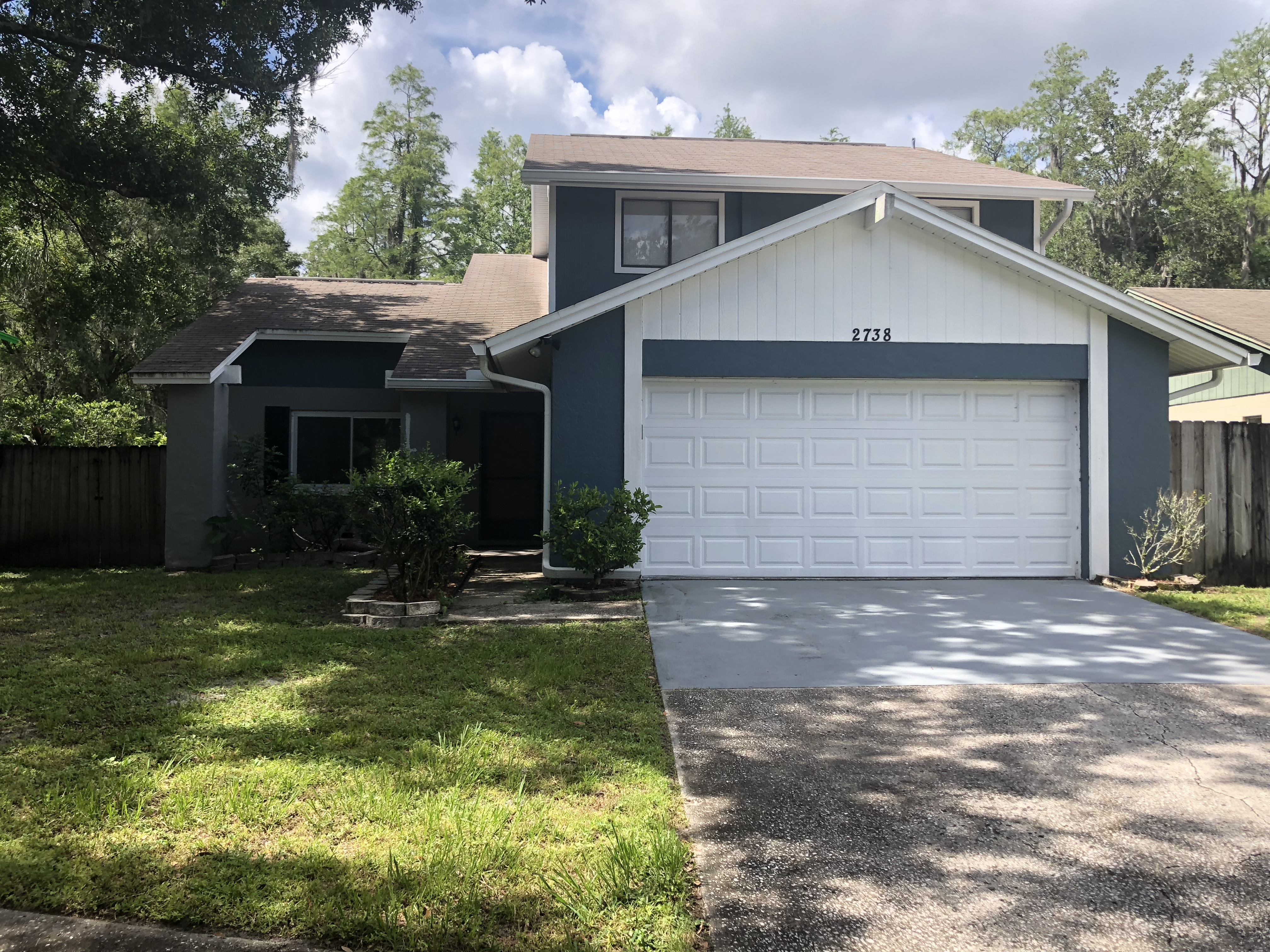 Photo of 2738 Lakeville Drive , Tampa , FL , 33618