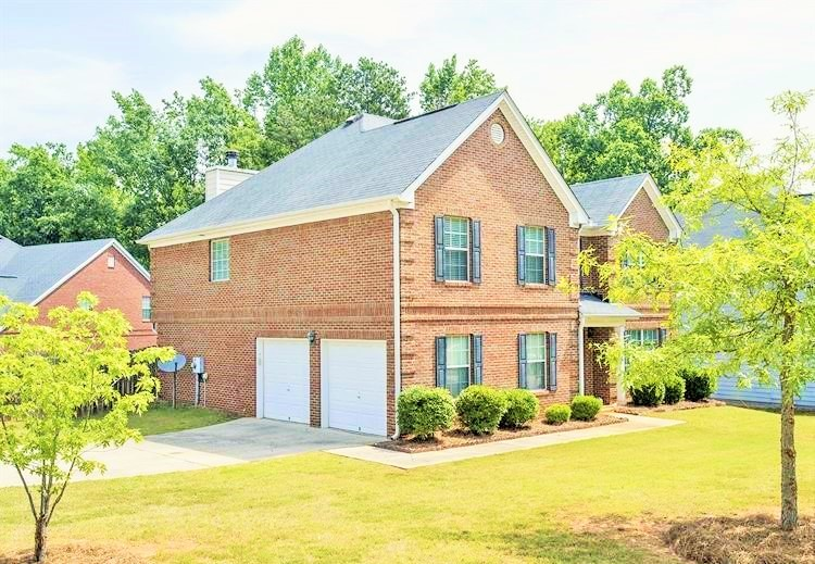 Photo of 800 Hannah Court, McDonough, GA, 30252