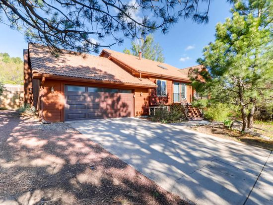 Photo of 5336 Cliff Point Circle W , Colorado Springs , CO , 80919