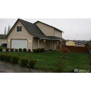 Home for rent in Stanwood, WA