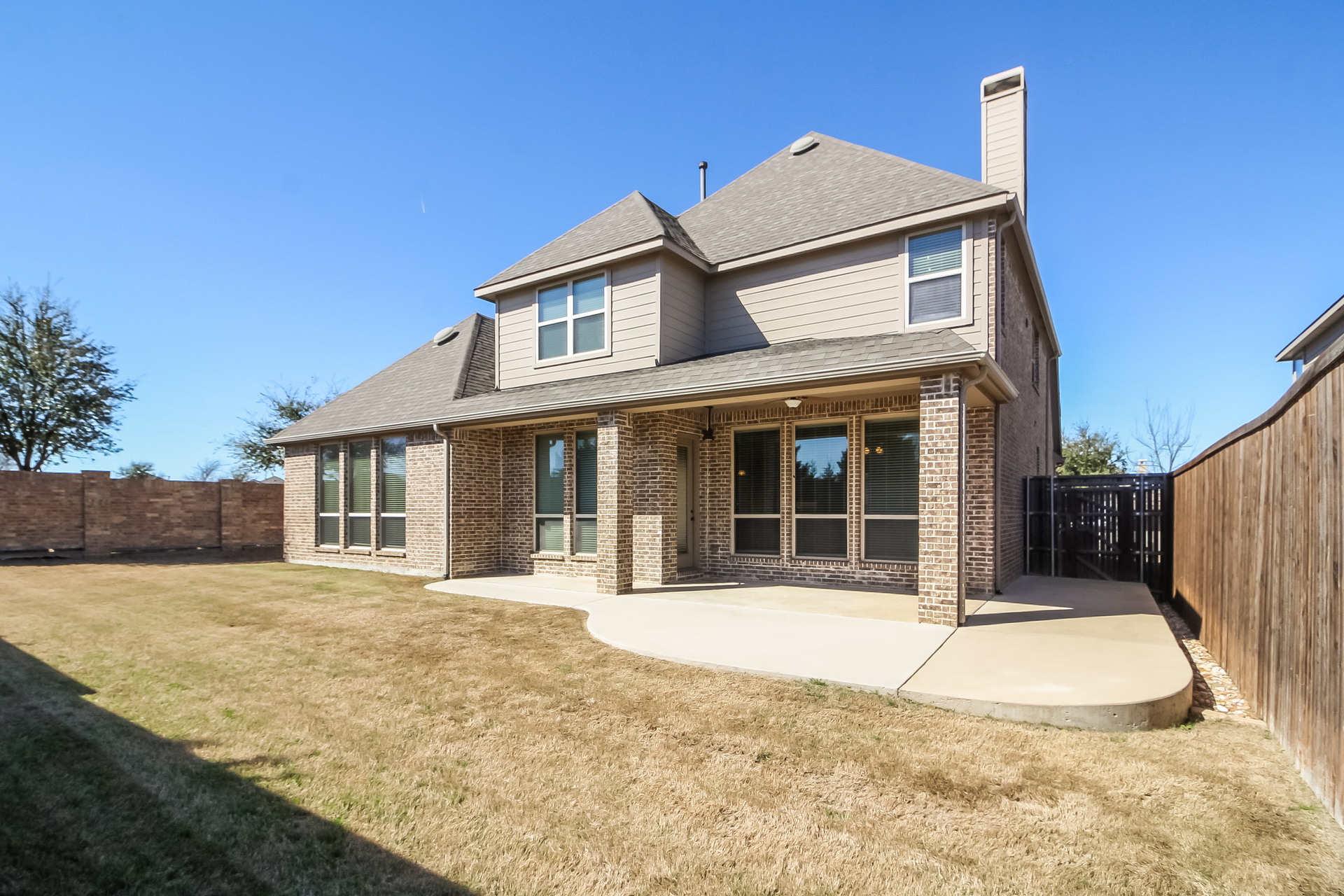 Photo of 7912 Cherry Springs Court, Frisco, TX 75034