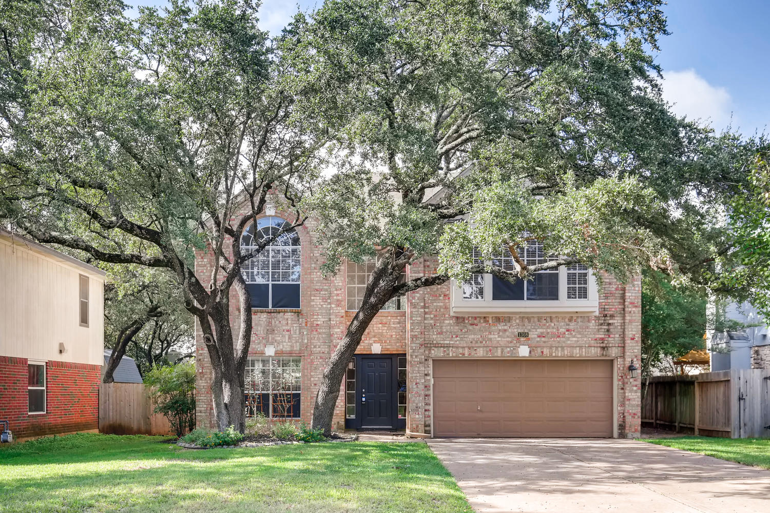 Photo of 1308 Shady Grove Path , Cedar Park , TX , 78613