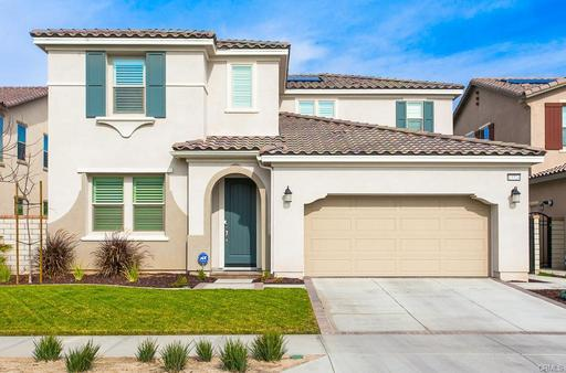 Photo of 13324 Cactus Flower St, Eastvale, CA, 92880