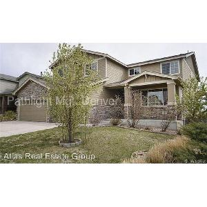Home for rent in Erie, CO