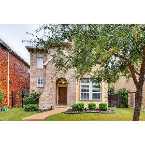 Home for rent in Euless, TX