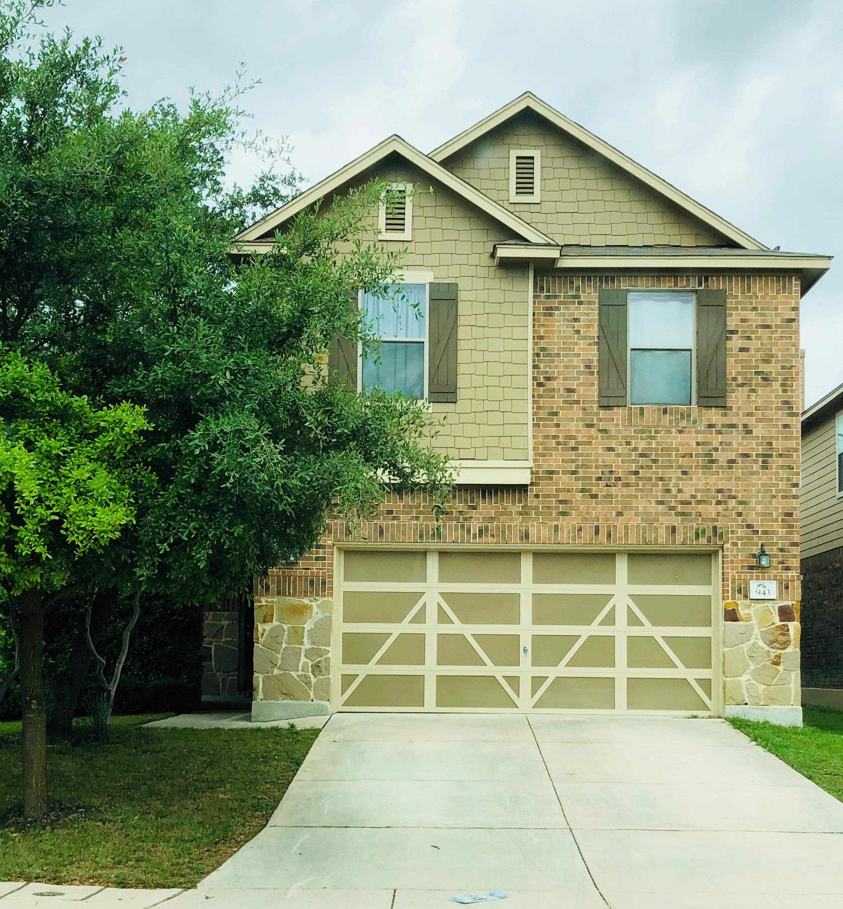 Photo of 943 Trilby, San Antonio, TX, 78253