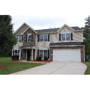 Home for rent in Summerfield, NC