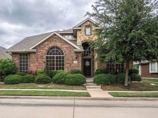Photo of 5912 Chuck Wagon Lane, McKinney, TX, 75070