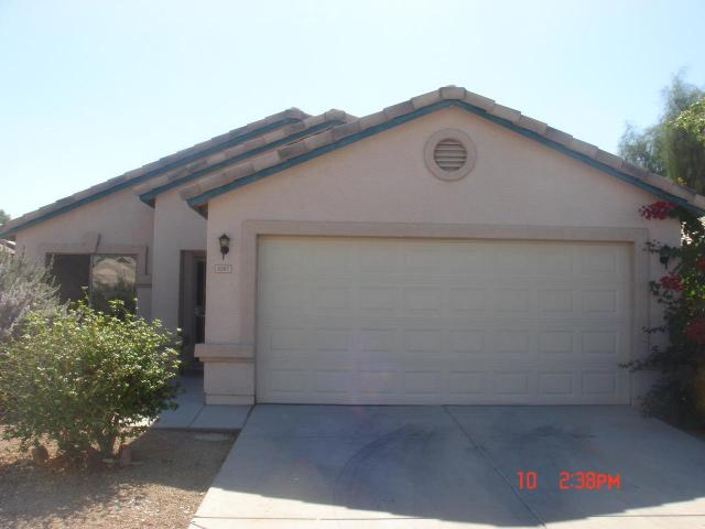 Darling 3 bedroom 2 bath home for $875 - Phoenix, AZ 85037