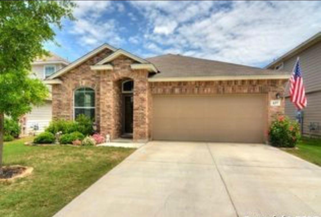 Photo of 437 Perch Horizon, San Antonio, TX, 78253