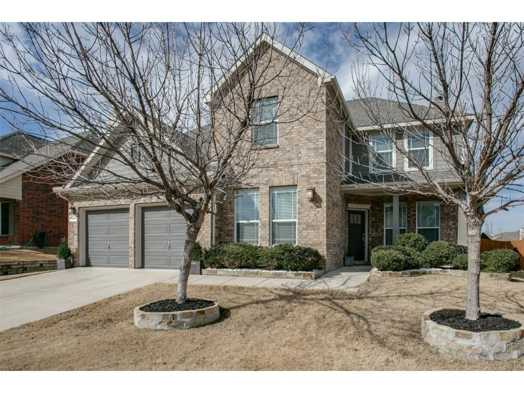 Photo of 11880 Moorhen Circle, Fort Worth, TX 76244