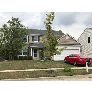 Home for rent in Montgomery, IL