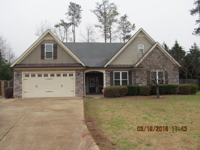 Photo of 87 Thomas Place Drive , Dallas , GA , 30157