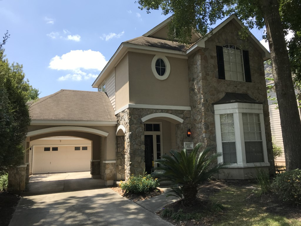 Photo of 23 Dalea Place , Spring , TX , 77382