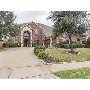 Home for rent in Grand Prairie, TX