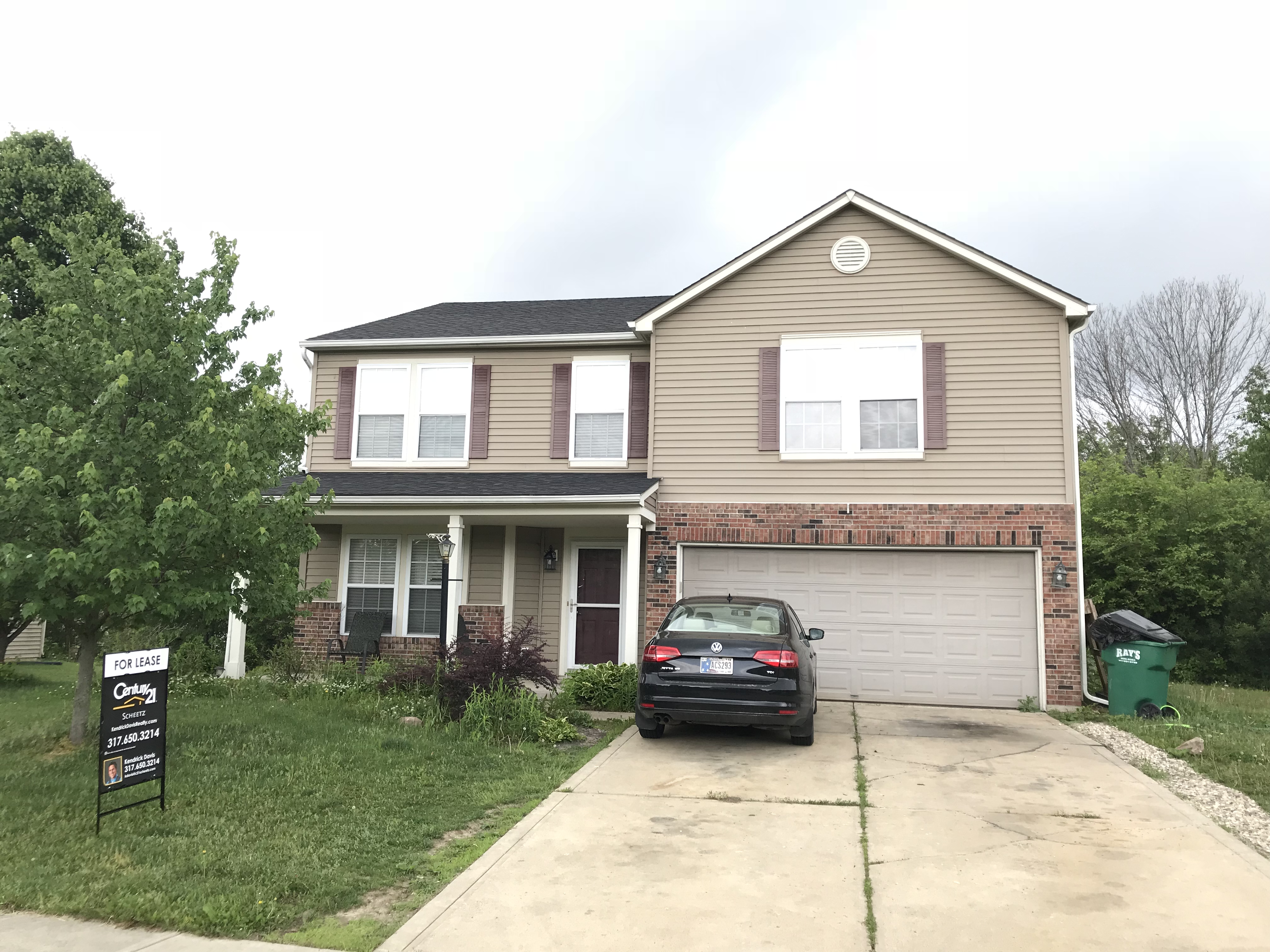 Photo of 1434 Ripplewood Dr, Danville, IN, 46122