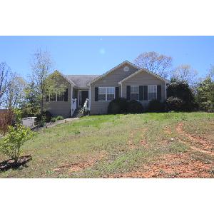Home for rent in Gainesville, GA