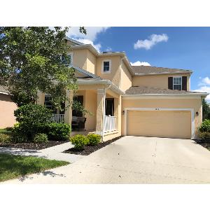 Home for rent in Harmony, FL