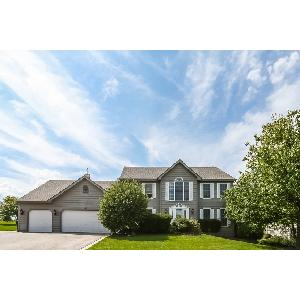 Home for rent in Algonquin, IL
