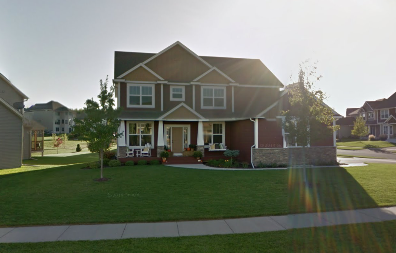 Photo of 18153 80th Place N , Maple Grove , MN , 55311