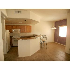 Rancho Mirage Condo in Gated Community