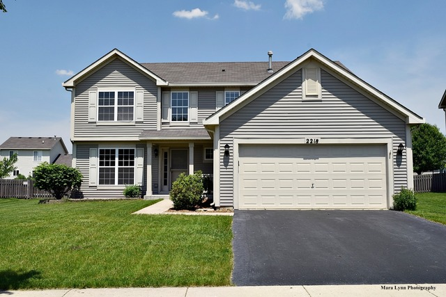 Photo of 2218 Andrew Trail, Montgomery, IL, 60538
