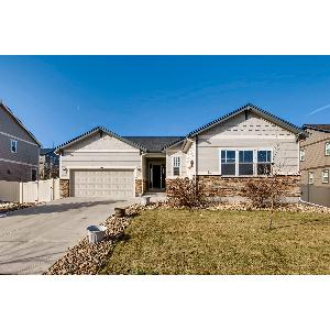 Home for rent in Parker, CO
