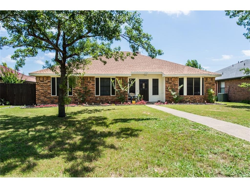 Photo of 2525 Brushwood Ln, Mesquite, TX, 75150