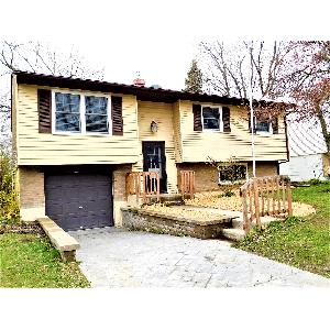 Home for rent in Mundelein, IL