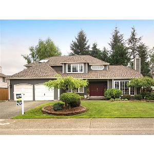 Home for rent in Renton, WA