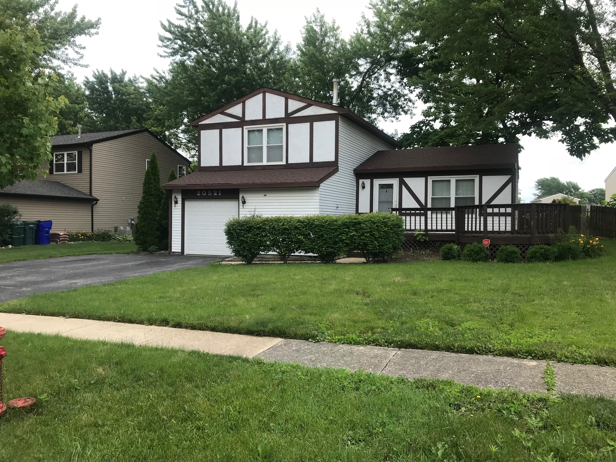 Photo of 20521 S. Driftwood Drive, Frankfort, IL, 60423