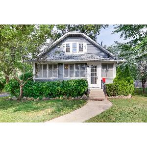 Home for rent in Deerfield, IL