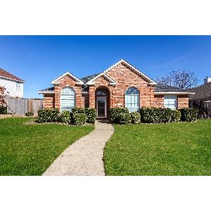 Home for rent in Rockwall, TX