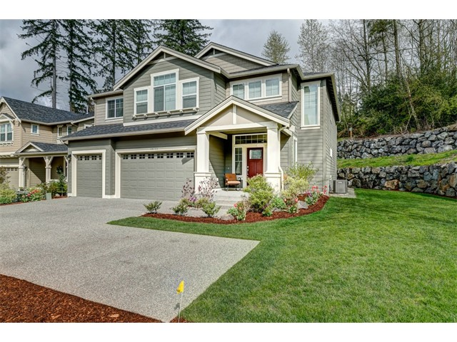 Photo of 18133 40th Drive SE , Bothell , WA , 98012