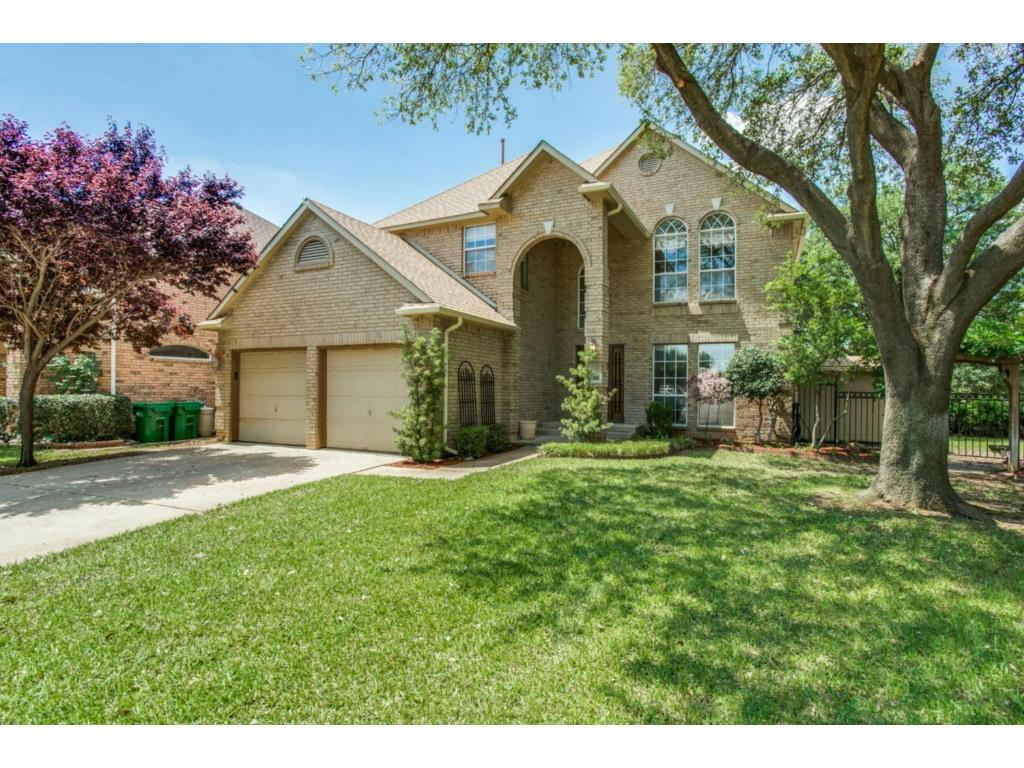 Photo of 1820 Meyerwood Lane N, Flower Mound, TX, 75028