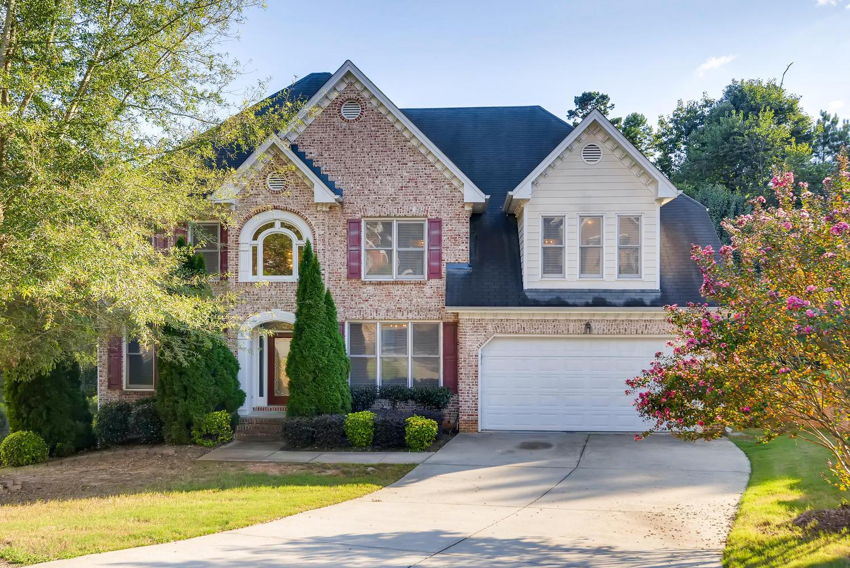 Photo of 2851 Calumet Farm Lane, Snellville, GA, 30039