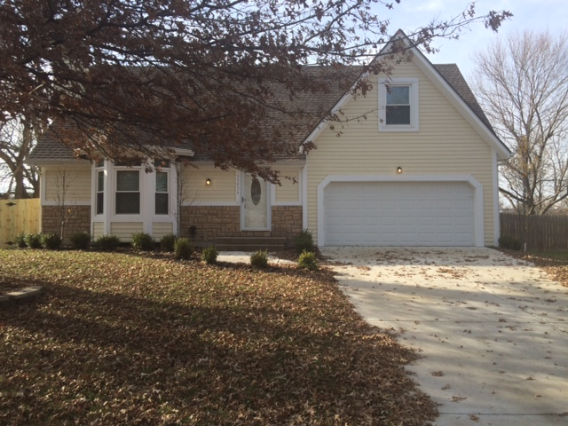 Houses For Rent In Overland Park