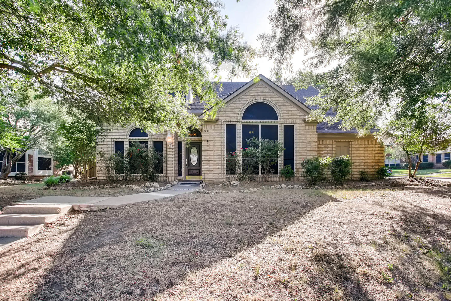 Photo of 2241 Cross Timber Drive, Mesquite, TX, 75181
