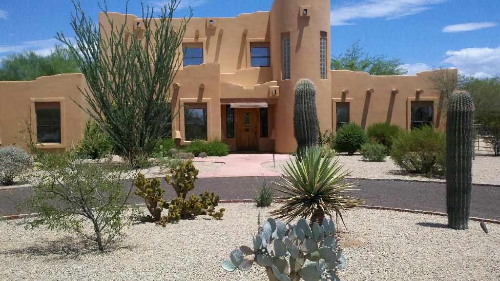 phoenix investment rental property