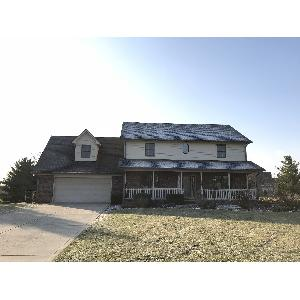 Home for rent in Greenfield, IN