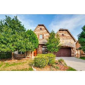 Home for rent in Prosper, TX